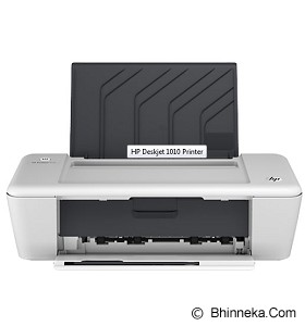 HP Deskjet 1010 [CX015D] (Merchant) - Printer Bisnis Inkjet